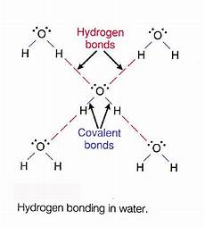 hydrogen bond diagram h2o the mystery and science of water the chemistry of water structure
