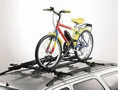 porta bici per auto portabici da tetto per auto peruzzo mod uni bike attacco