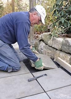 terrassenplatten auf treppe verlegen patios stourbridge 01384 901150 paving and driveways