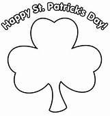 St Patricks Day  Cute Leprechaun Coloring Page