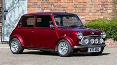 This Classic Mini Cooper Is Hiding A Few Secrets Top Gear