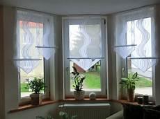 kurzgardinen wohnzimmer scheibenh 228 nger lia mit spitze lia 7145 onlineshop