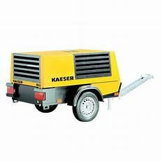 compresseur de chantier 224 moteur diesel 30 6 kw mobilair