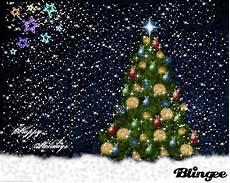 Tree Gambar Pohon Natal Animasi