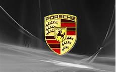 porsche logo auto cars concept