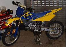 2005 husqvarna cr 125 moto zombdrive