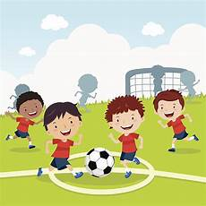 clipart calcio best soccer illustrations royalty free vector