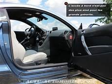 Essai Peugeot Rcz 2 0 Hdi 163