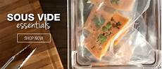 Essentials Sous Vide by Vacmaster Your Professional Vacuum Packaging Resource