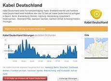 Gibt Es Aktuell Störung Bei - heute kabel deutschland st 246 rung bei tv und