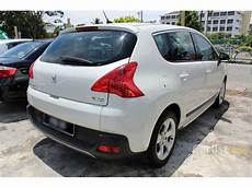 Peugeot 3008 Gebrauchtwagen - peugeot 3008 2011 1 6 in penang automatic suv white for rm