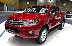 2020 toyota hilux 2020 toyota hilux improvements and news update 2019