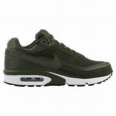 nike air max bw classic sneaker schuhe herren khaki olive