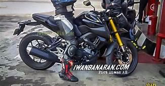 New 2019 Yamaha Xabre 150 M Slaz Spy Images From