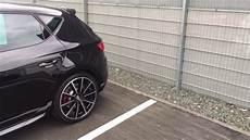seat cupra 300 facelift vw golf 7r motor performance