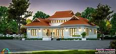 traditional kerala house plans with photos 1250 sq ft outstanding traditional kerala home in 2020