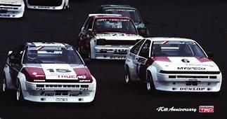 VIDEO 40th Anniversary Of TRD  Japanese Nostalgic Car