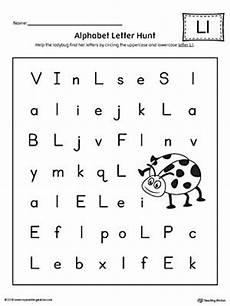 letter worksheets 18361 alphabet letter hunt letter l worksheet letter l worksheets alphabet worksheets letter