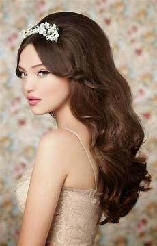 retro hairstyle for long hair vintage hairstyles may 2014