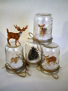 weihnachtsdeko selber machen 6 einfache bastelideen