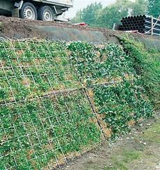 Steile Böschung Bepflanzen - b 246 schungen bepflanzung f 252 r neigungen bis 85 grad