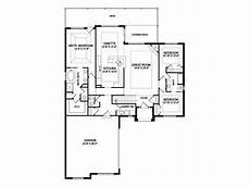 traditional house plans one story traditional house plan one story open floor house plans