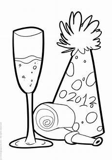 Neujahr Malvorlagen Xl Neujahr 12 Malvorlagen Xl
