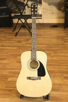 Fender 0950815100 Fa 100 Dreadnought Acoustic Guitar Pack