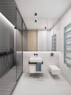 best bathroom tile ideas 3 fabulously sleek studio apartments that are timeless bathroom inspiration best bathroom