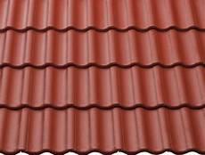 Hochwertige Baustoffe Dachziegel Harzer Pfanne Kaufen