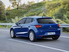 Seat Ibiza 2018 Picture 55 Of 116