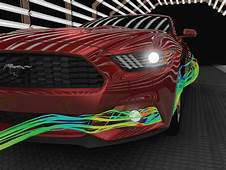 2015 Ford Mustang Gets Improved Performance And Efficiency