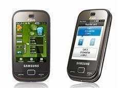 Handphone Samsung Dual Sim Terbaru 2012 Nano Pertapan