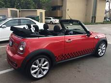 electric and cars manual 2012 mini cooper security system find used 2012 mini cooper s convertible in san diego california united states