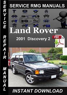 free service manuals online 2001 land rover discovery electronic throttle control 2001 land rover discovery 2 service manual download download manu