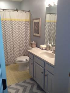 grey yellow bathroom yellow and grey bathroom redo ideas for yellow and grey