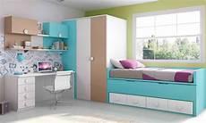 meuble chambre ado chambre ado gar 231 on avec lit gigogne glicerio so nuit
