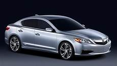 2013 acura ilx compact hybrid detroit auto show preview