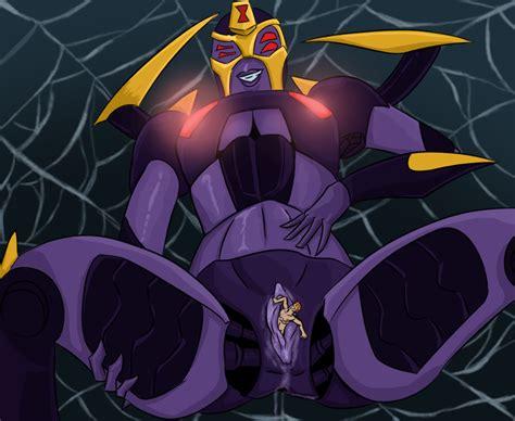 Transformers Prime Arcee Nude