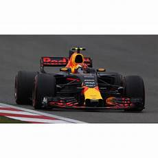 Bull Tag Heuer Rb13 F1 Chine 2017 Max Verstappen Spark