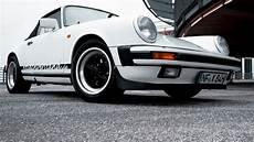 Porsche 911 G Modell Cabriolet 60 000