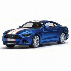 maisto custom shop 2015 ford mustang gt 1 24 scale diecast