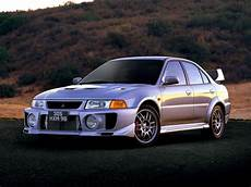 mitsubishi lancer evo mitsubishi lancer evolution through the years autoevolution