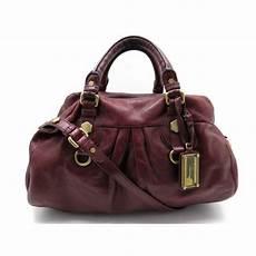 sac a marc by marc classic q groovee cuir