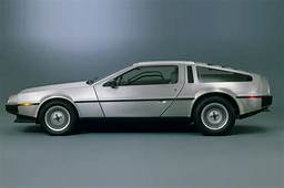 DeLorean To Restart Production As Soon 2017 Aiming For