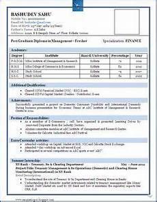 atractive resume models for freshers best resume format for freshers resume format download best resume format resume format for