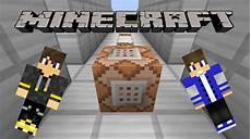 Minecraft Tuto Comment Se Give Un Commande Block En 1