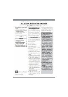 protection juridique maif avis assurance protection juridique bpce