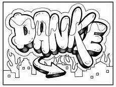 Gratis Malvorlagen Graffiti Die Besten Graffiti Bilder Zum Ausmalen Und Drucken Kostenlos