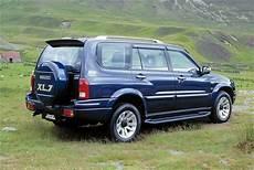 suzuki grand vitara xl 7 2001 car review honest